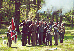 Confederate Honor Guard